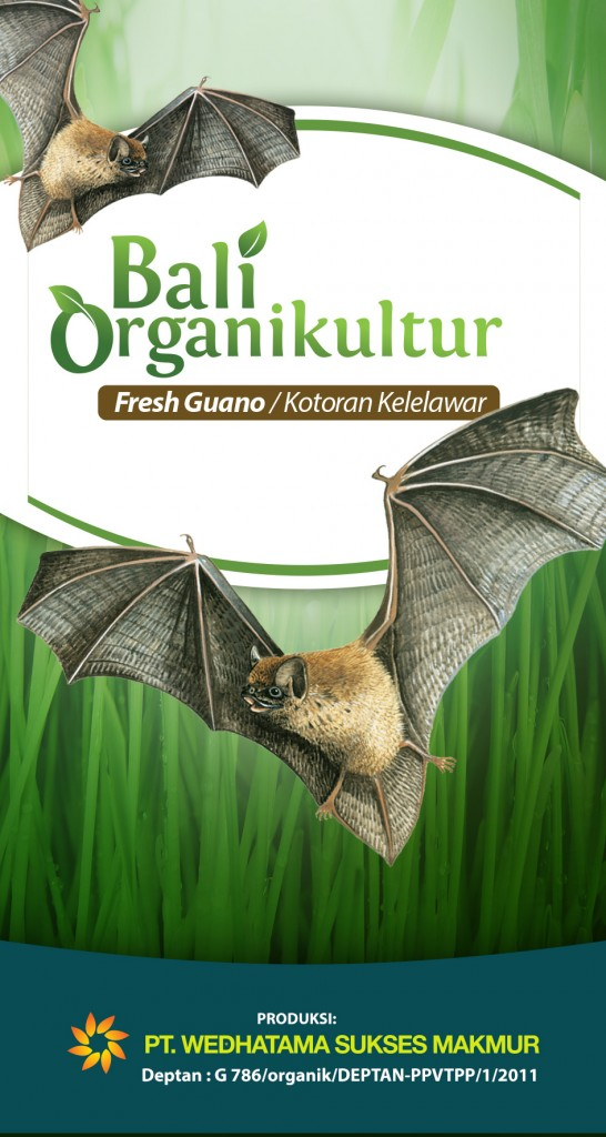Bali Organikultur FreshGuano