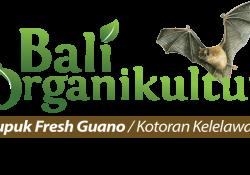 Bali Organikultur logo
