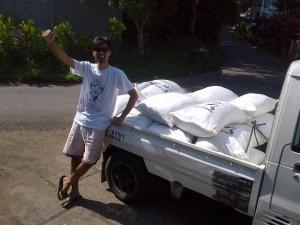 Pupuk Organik Guano Bali Organikultur AA GEDE AGUNG WEDHATAMA