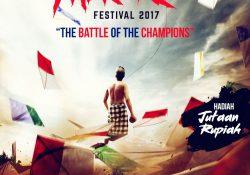 Buleleng Mekorot Festival 2017